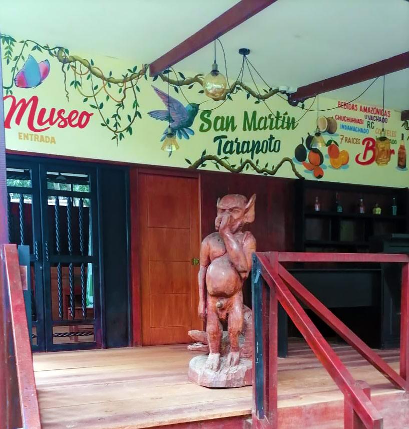 Taste Peru!